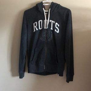 Roots Sweaters - Roots fleece sweater